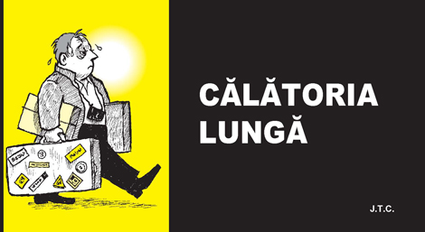 Calatoria lunga